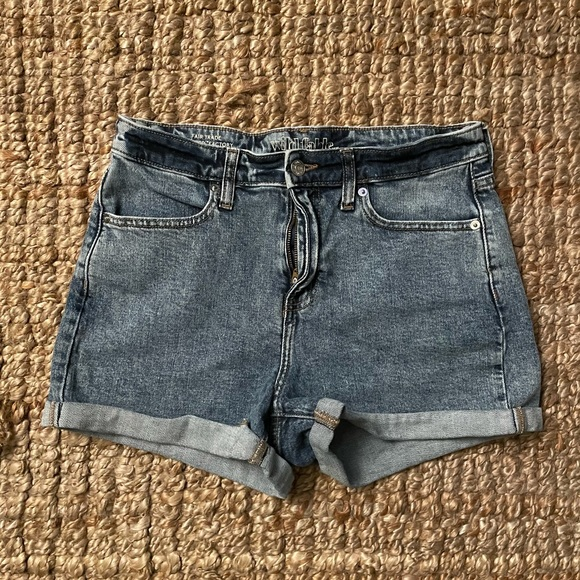 Wild Fable Jean Short